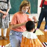 ママミーティング部の活動紹介画像